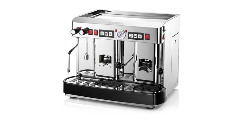 Automatic Coffee Machine For Offices Coffee Pod Machine